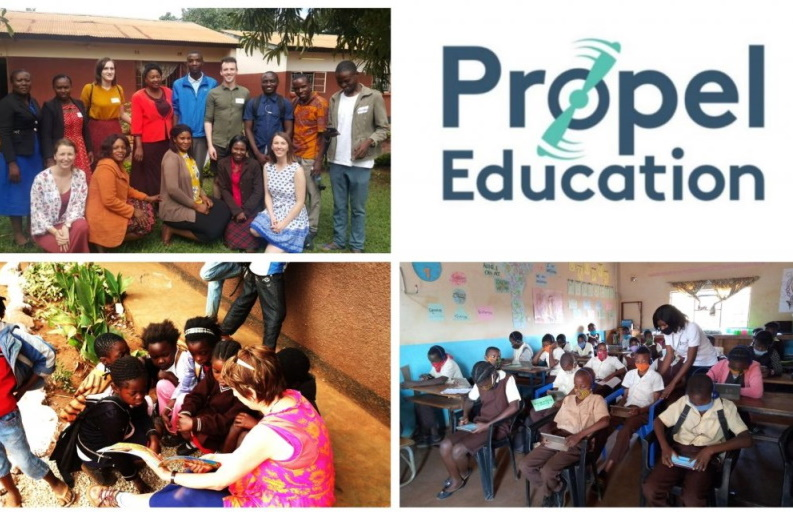 Stratos Supports Educational Charity - Stratos